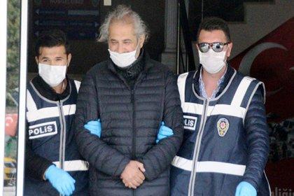 Hakan Aygün tutuklandı