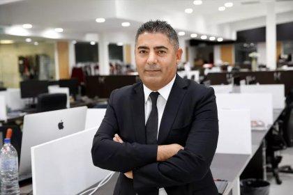 """Halk Tv İmtiyaz sahibi Cafer Mahiroğlu; """"Beni PKK, FETÖ türü örgütlerle ilişkilendirmeye kalkan şahıs bugün bunlara yenilerini ekledi. Kendisi yüce Türk adaletine hesap verecektir"""""""
