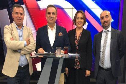 Halk TV, 'Şimdiki Zaman Siyaset' programını yayından kaldırdı