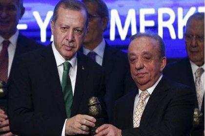 Halka küfreden Mehmet Cengiz'in oteline 50 milyon TL 'teşvik'