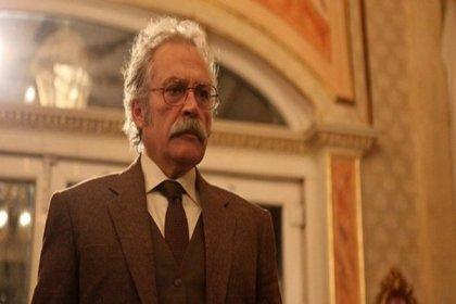 Haluk Bilginer, İngiliz dizisinde başrol oyuncusu oldu