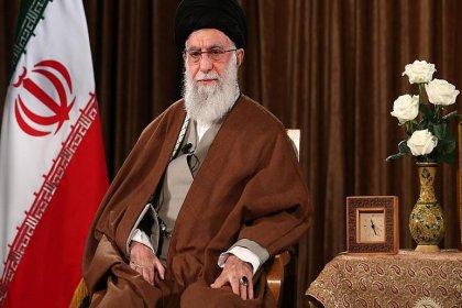 Hamaney: 'Siyonist rejim ölümcül bir kanserdir'