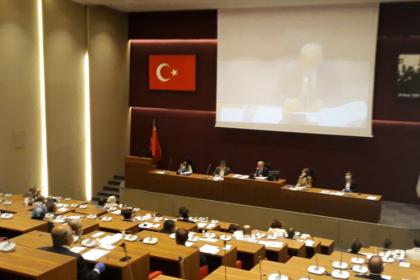 Hasan Can'ın 'borcu yok' dediği Ümraniye Belediyesi'nin 1 yıllık yeni yönetimi personel maaşı için borçlanma talep etti