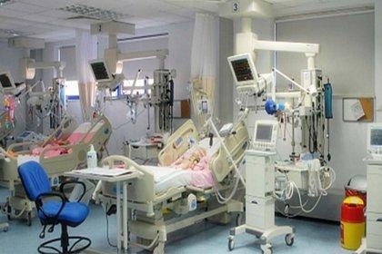 Hastanelerin yatak kapasitesi gerçeği: 5 yataktan biri özel hastanelerde