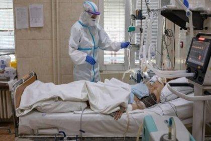 'Hastaneye yatırılan her 100 Covid-19 hastasından biri felç oluyor'