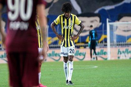 Hatayspor 0-0 Fenerbahçe