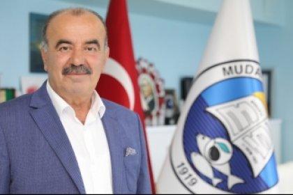 Hayri Türkyılmaz: Mudanya'da kimse kimsesiz değil
