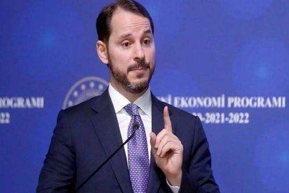 Hazine ve Maliye Bakanı, Berat Albayrak görevinden istifa etti!