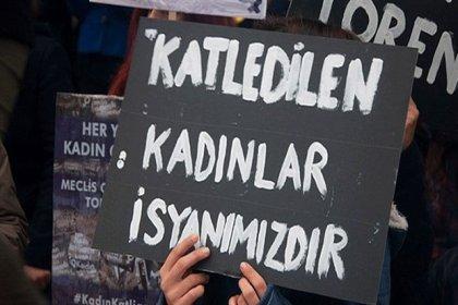 Haziran'da 27 kadın öldürüldü