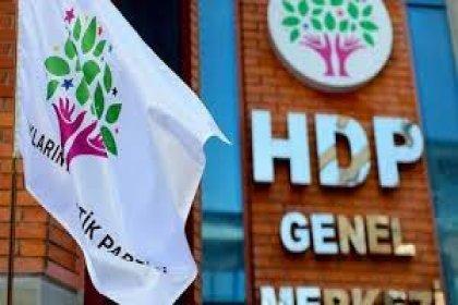 HDP: Demirtaş siyasi rehinedir