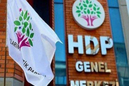 HDP koronavirüse karşı 'Kardeş Aile Kampanyası' başlattı
