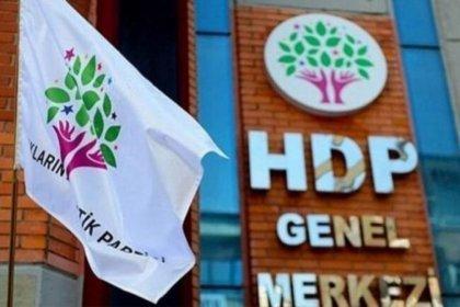 HDP'den 'Başak Demirtaş' açıklaması