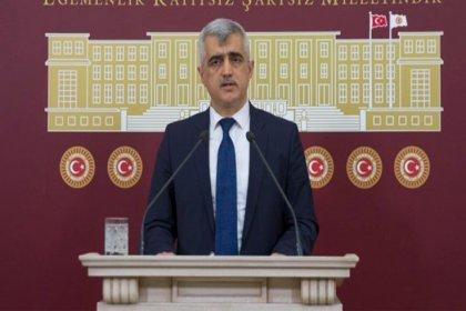 HDP'li Gergerlioğlu: Covid vaka sayıları doğruları yansıtmıyor; Tabipler Odası verilerine göre durum çok vahim