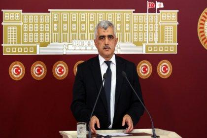 HDP'li Gergerlioğlu: Ne zaman paraya ihtiyaç duyulsa 'sınır kapılarını açarım' tehdidi insan hakları ile bağdaşmaz
