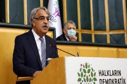 HDP'li Sancar'dan 'askıda ekmek' tepkisi: Dayanışma yoksulların asaletidir, muktedirler anlayamaz