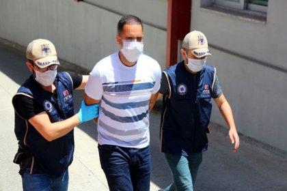 Heyet Tahrir el-Şam'a finansman sağlayan şüpheli Adana'da tutuklandı