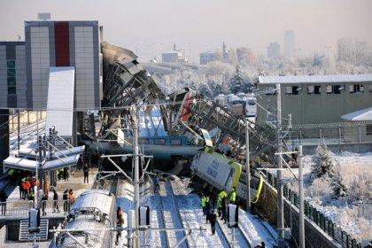 Hızlı tren kazası davasında, TCDD Genel Müdürü tanık olarak dinlenecek