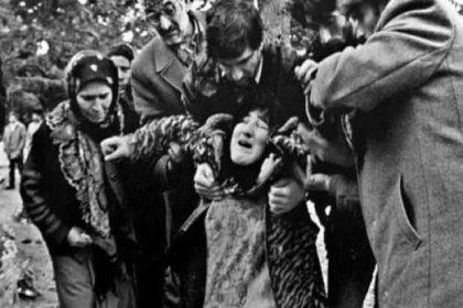 Hocalı Katliamı'nın üzerinden 28 yıl geçti