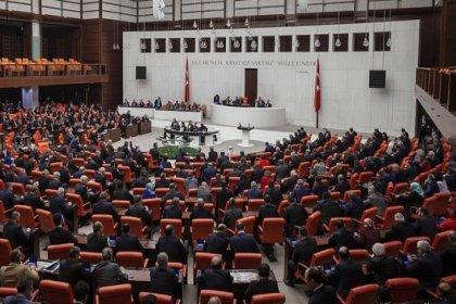 Hukuk davalarına ilişkin yargı paketi Meclis'ten geçti