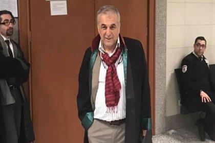 Hukuk öğrencisini ofisinde taciz eden avukat tutuklandı