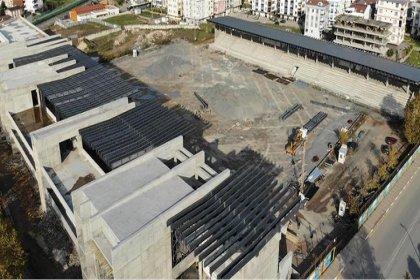 İBB 2021'de 8 yeni spor tesisi açacak