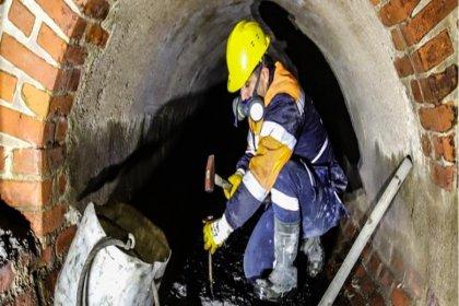 İBB: Eminönü'nde su baskınları, 150 yıllık kanalla son bulacak