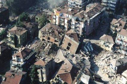 İBB'den 39 ilçe için deprem raporu