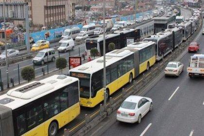İBB: İETT'ye gelen şikayetler azaldı