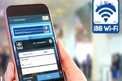 İBB, kütüphanelerdeki internet hizmet kotasını aylık 150 GB'ye çıkarıyor