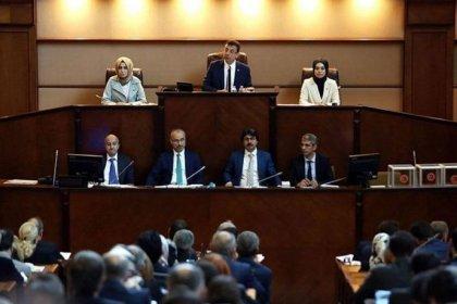 İBB Meclisi 14.00'da toplanıyor