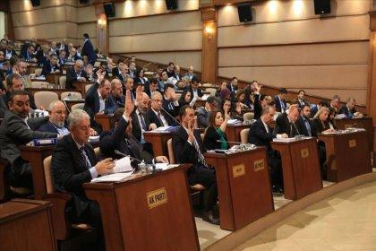 İBB Meclisi'nde AKP ve MHP'den Ayasofya'nın cami-müze fonksiyonunun, plana cami ve külliye olarak işlenmesi için önerge