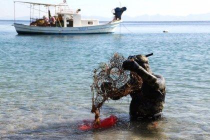 İBB su altındaki görünmeyen kirliliğe dikkat çekecek