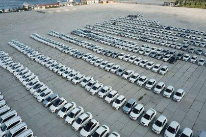 İBB'deki araç saltanatını gizleyemediler: İki seçim arasında 907 aracın iade edildiği ortaya çıktı