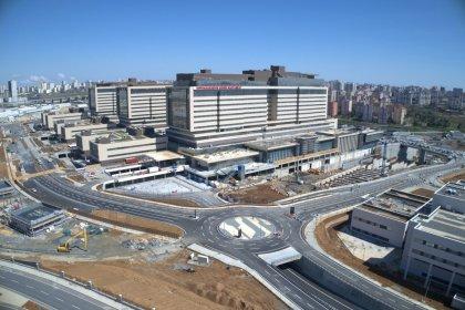 İBB'den Başakşehir Hastanesi ile ilgili iddialara ilişkin açıklama