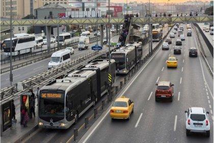 İBB'den toplu taşıma açıklaması: 11 Mayıs'ta ulaşımda sıkıntı yaşanacak