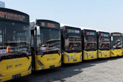 İBB'den toplu ulaşıma kısıtlama düzenlemesi
