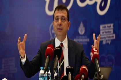 """İBB'nin Mevlana etkinliğinde """"Türkçe ezan"""" okunduğu iddialarına İmamoğlu'dan yanıt"""