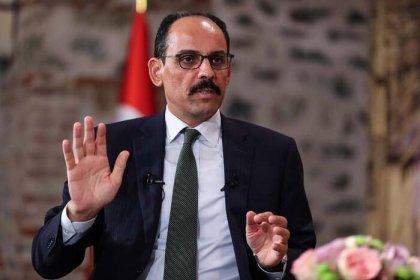 İbrahim Kalın, Serrac'ın istifa kararını değerlendirdi: Libya ile anlaşmalar etkilenmez