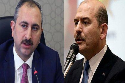 İçişleri Bakanı Soylu ve Adalet Bakanı Gül arasında 'güvenlik soruşturması' krizi