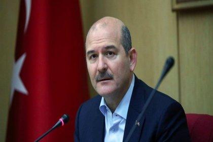 İçişleri Bakanı Soylu: Salgın sebebiyle sokağa çıkma yasağı söz konusu değil, gündemimizde yok