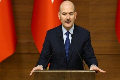 İçişleri Bakanı, gazeteci Barış Terkoğlu'nu hedef aldı: O berduşa sesleniyorum ben senin gibi birinin...