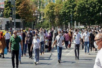 İçişleri Bakanlığı'ndan 81 ile ek genelge: Ülke genelinde maske takma zorunluluğu getirildi