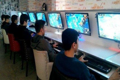 İçişleri Bakanlığı'ndan 'internet cafe' genelgesi