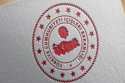 İçişleri Bakanlığı'ndan şehit polis memuru Erman Özcan için başsağlığı mesajı