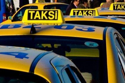 İçişleri Bakanlığı'ndan taksilerle ilgili koronavirüs genelgesi