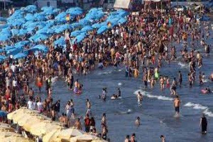 İçişleri Bakanlığı'ndan yeni genelge: Ülke genelinde düğünler ve sahiller denetlenecek