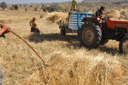 İcralık çiftçi sayısıyla ilgili soru önergeleri 'bankacılık sırrı' denilerek açıklanmıyor