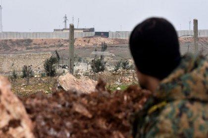 Suriye ordusu, Türk gözlem noktalarının da olduğu Serakib'i kuşattı