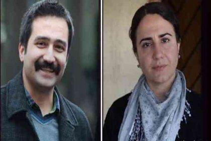 İki avukat ölüm orucuna başladı