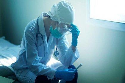 İki sağlık çalışanı daha Covid-19 nedeniyle yaşamını yitirdi